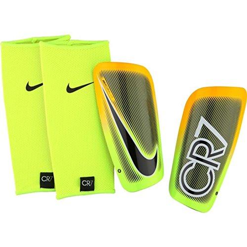 Nike Soccer CR7 Mercurial Lite Shin Guard (Medium)
