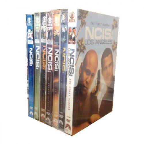 NCIS: Los Angeles: Seven Season Pack