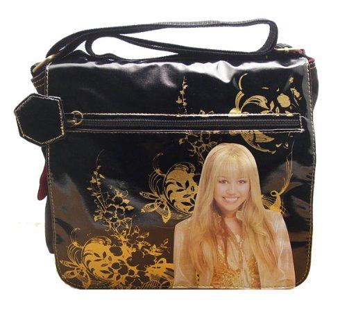 "Disney Secret Pop Star Hannah Montana Purse, Size 11"" X 10"""