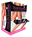 Pink Privates Cream - 50 Piece Display