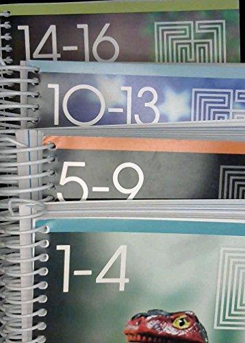 Buy blueprint lsat preparation books buy books online blueprint lsat preparation all 4 volumes lessons 1 16 in four books malvernweather Images