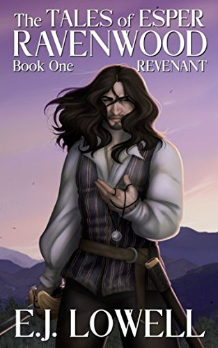 Download Revenant (The Tales of Esper Ravenwood) (Volume 1) pdf epub