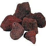 Aquarium Hardscape Materials Nature Aquascaping Volcanic Lava Stone 5Kg Pack