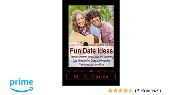 fun evening date ideas