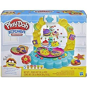 Play-Doh Mr Potato Head 14 Piece Activity Set With Play Mat /& Mrs