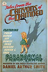 Tales from the Canyons of the Damned: No. 26 Paperback