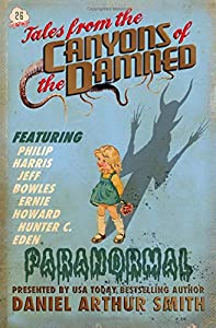 Tales from the Canyons of the Damned: No. 26