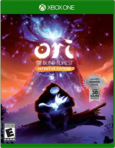 5134dFNVvmL - Ori and the Blind Forest: Definitive Edition