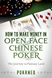 How to Make Money in Open Face Chinese Poker: The Journey to Fantasy Land