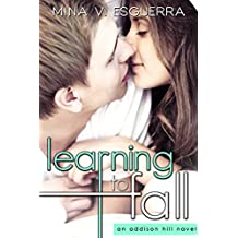 Learning to Fall (Addison Hill Book 3)
