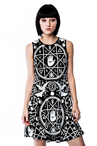 cult dress - 4