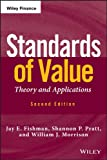 img - for Standards of Value: Theory and Applications book / textbook / text book