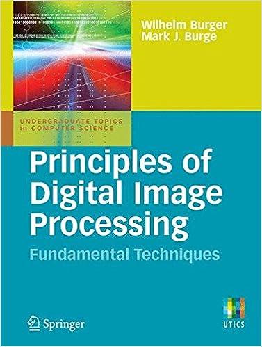 Principles of Digital Image Processing width=