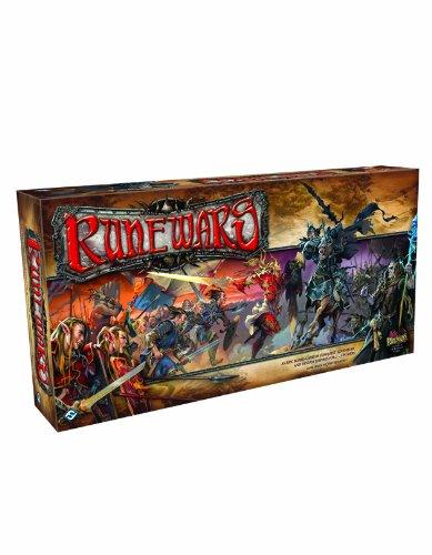 (Fantasy Flight Games Runewars)
