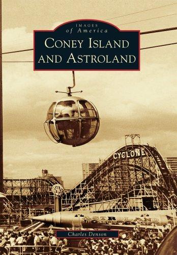 Coney Island Dreamland (Coney Island and Astroland (Images of America))