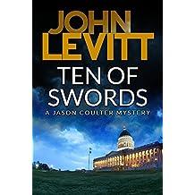 Ten of Swords (Jason Coulter Mysteries Book 2)