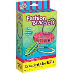 Creativity For Kids Fashion Bracelets