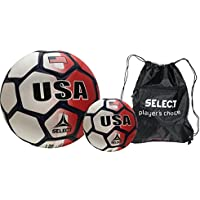 Select Country-Series Soccer Balls