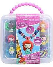 Disney Princess Necklace Activity Set, 93811