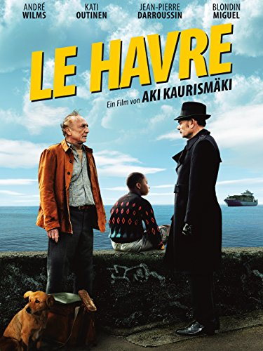 Filmcover Le Havre