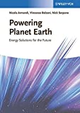 img - for Powering Planet Earth: Energy Solutions for the Future book / textbook / text book