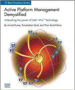 Active Platform Management Demystified: Unleashing the Power