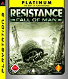 Resistance: Fall of Man [Platinum]