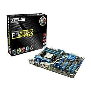ASUS F1A75-V PRO - Placa base (Dual, AMD, PC, AMD Hudson D3, UEFI, SATA 6Gb/s)