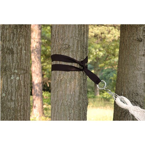 Bliss Tree Straps and S Hooks for Hammocks