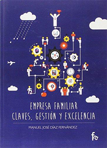 Descargar Libro Empresa Familiar Manuel Jose Diaz Fenandez