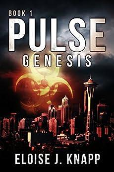 Pulse: Genesis (Anisakis Nova Book 1) by [Knapp, Eloise J.]