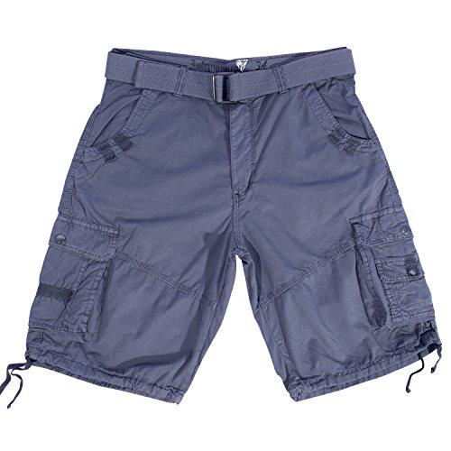 Urban Camo Twill Bdu Pants - 3