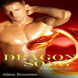 Dragon Song Audiobook