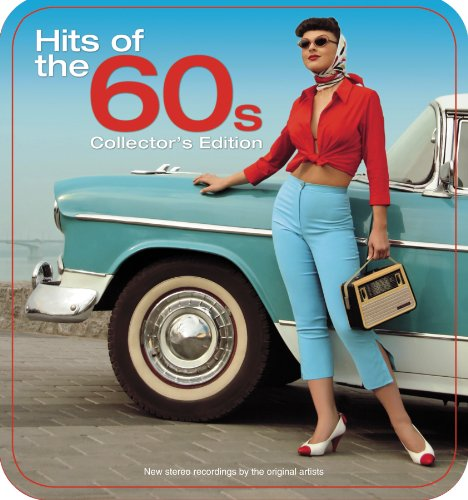 Tin 1960s - Hits of the 60s (2 cd Collectors Tin)