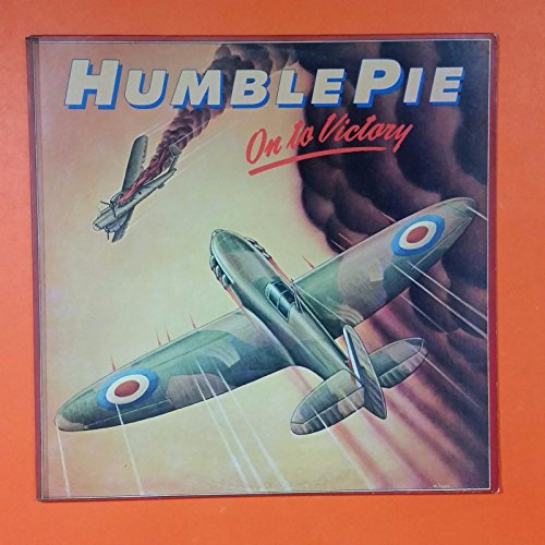 humble pie on to victory - 8