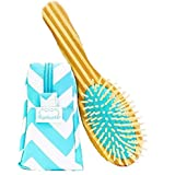 Sugarbearhair bag & anti Hairfall brush