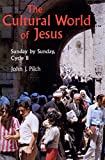 img - for The Cultural World Of Jesus: Sunday By Sunday, Cycle B (Bestseller! the Cultural World of Jesus: Sunday by Sunday) book / textbook / text book