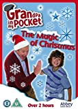 Grandpa In My Pocket - The Magic Of Christmas / Big Elf Little Elf [DVD]