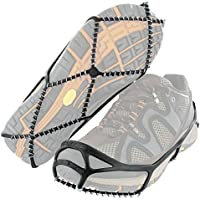 Yaktrax Walk Traction Cleats for Walking on Snow & Ice
