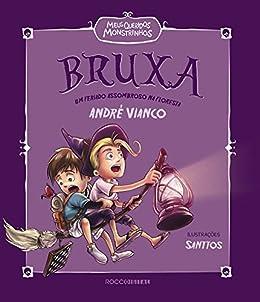 Amazon.com.br eBooks Kindle: Bruxa: Um feriado assombroso