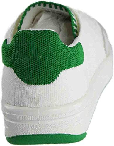Adidas Rod Laver Super Pk Hvide p7pyfH