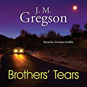Brothers' Tears | J.M. Gregson
