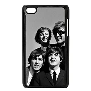 D-PAFD Phone Case The Beatles,Customized Case For Ipod Touch 4