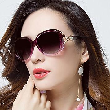 El nuevo y elegante Sunyan gafas de sol de alto brillo cara ...