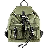 Rebecca Minkoff Women's Alice Backpack (Army Green)