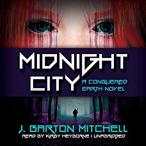 Midnight City Audiobook