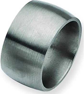 FindingKing Titanium Band Sz 13.5