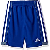 Adidas Boys Athletic Basketball Short