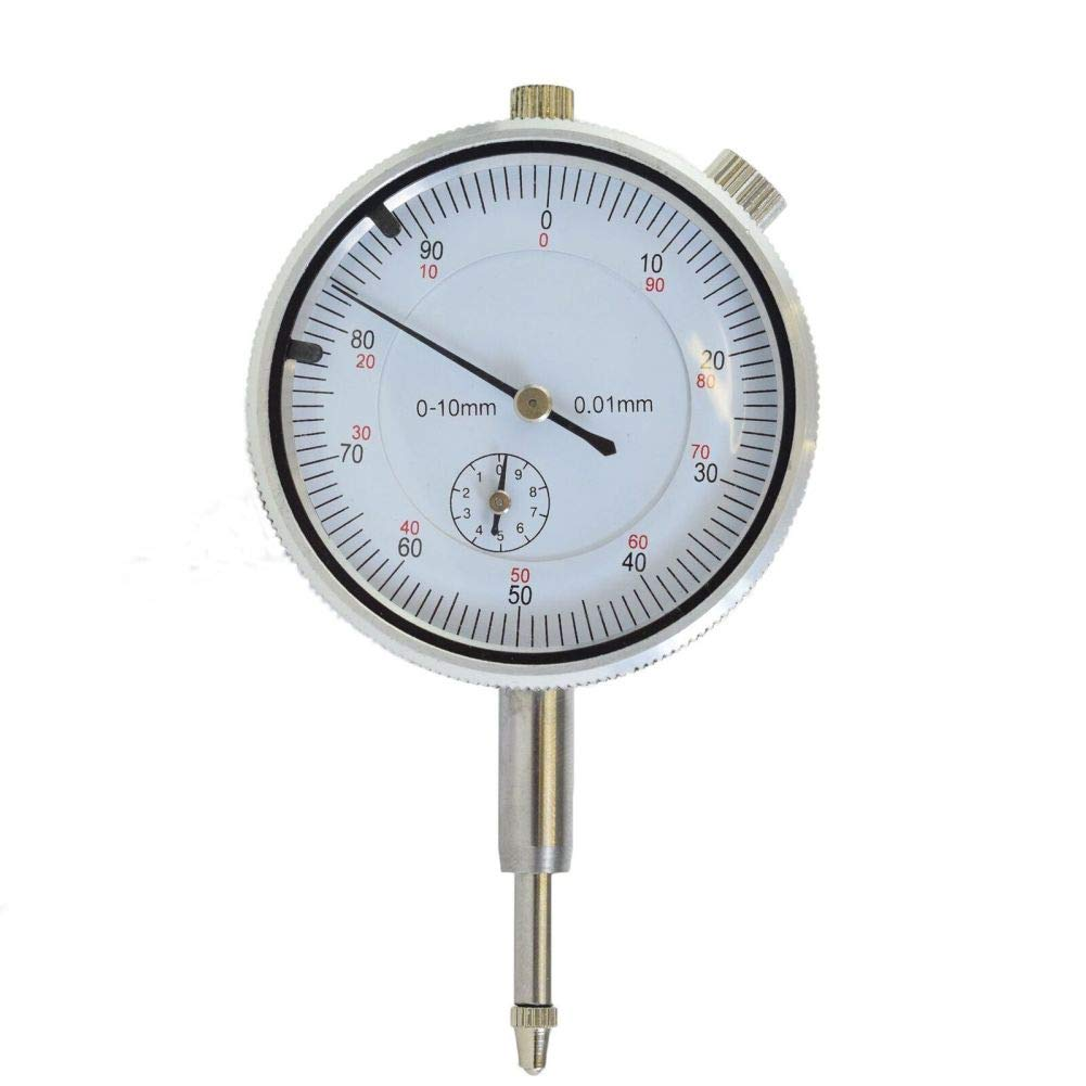 Metric Dial Test Indicator > DTI Gauge/Clock Gauge Measuring Precision by Tao tao family