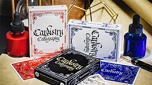 Review Playing Cards | Cardistry